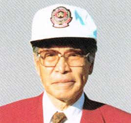 池尾信太郎氏